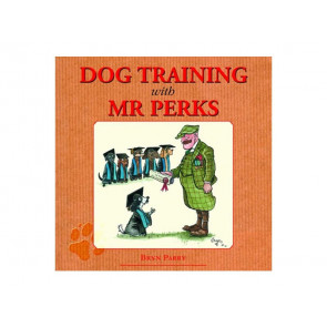 Dog Training with Mr Perks