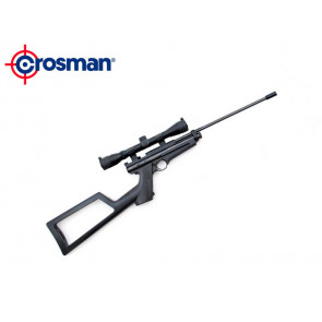 Crosman Ratcatcher 2250 XL .22 CO2 Air Rifle