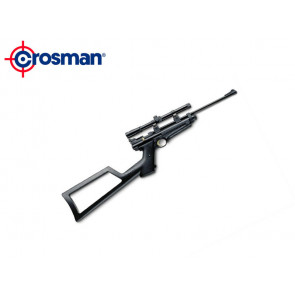 Crosman Ratcatcher 2250 .22 CO2 Air Rifle