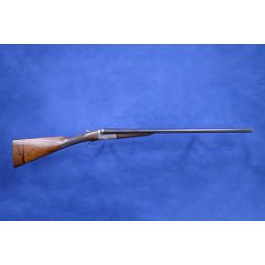 Newton Boxlock 12G Shotgun