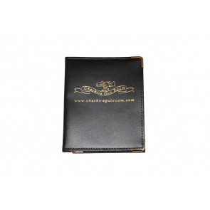 Cheshire Gun Room License Holder