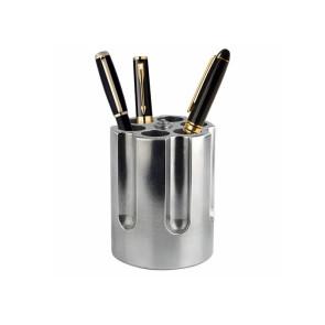 Akah Gun Cylinder Pen Holder