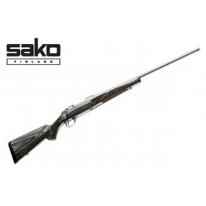 Sako 85 Hunter Laminated Stainless
