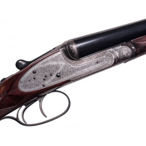 Stephen Grant & Sons Sidelock Ejector 16g
