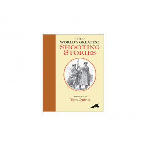 The World's Greatest Shooting Stories