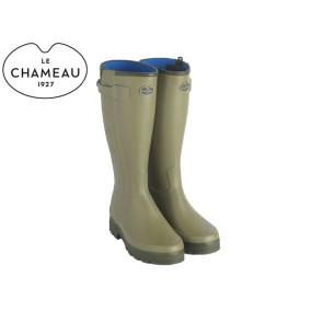 Le Chameau Chasseur Neoprene Lined Women's Boot