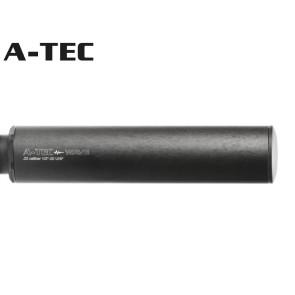 A-TEC Wave 1/2 x 20 UNF Moderator