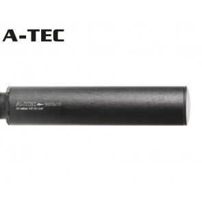 A-TEC Wave 1/2 x 28 UNEF Moderator
