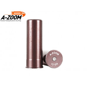 A-Zoom Precision Snap Caps 2 Pack - 12G
