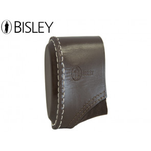 Bisley Absorball Leather Slip-on Recoil Pad