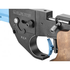 Air Arms Alfa PCP Pistol .177
