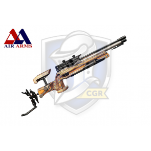 Air Arms XTI 50 Air Rifle PCP Field Target