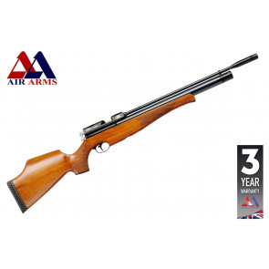 Air Arms S410 Rifle