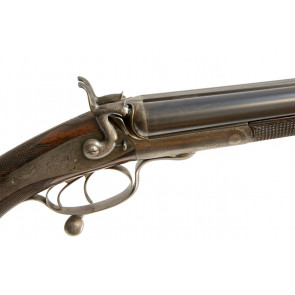 Alex Henry 20g Hammer Gun
