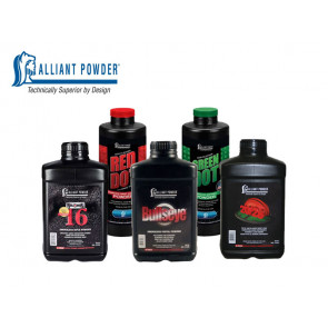 Alliant Reloading Powders