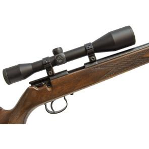 Anschutz 1517 .17HMR Rifle
