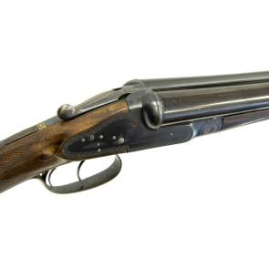 """Army & Navy SLNE 12g 28"""" Shotgun"""