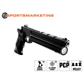 Buy Pre-Charged Air Pistols | Airguns For Sale UK | Cheshire