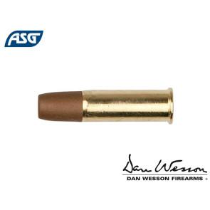 ASG Dan Wesson Revolver Spare Cartridge 4.5MM BB