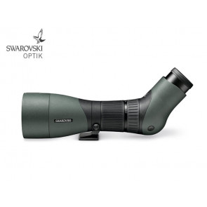 Swarovski ATX 25-60x65 Spotting Scope Kit - Angled