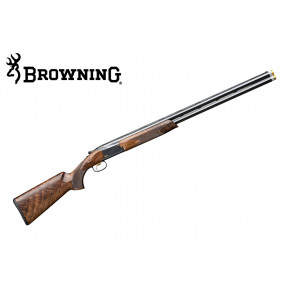 Browning B725 Sporter Black Edition 12G