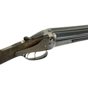 """Baker BLE 12g 28"""" Shotgun"""