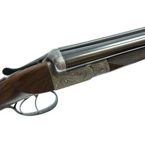 """Baker BLE 12g 30"""" Shotgun"""