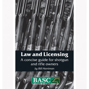BASC Law and Licensing