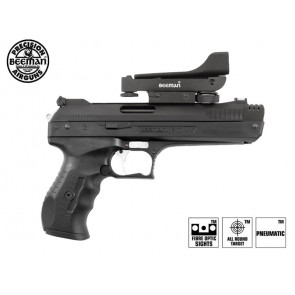 Beeman P17 Deluxe Air Pistol