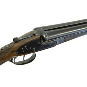 """Belgian SLE 12g 27 1/2"""" Shotgun"""