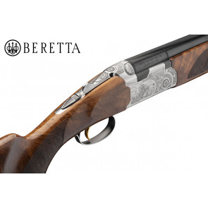 Beretta 687 Silver Pigeon III Sport