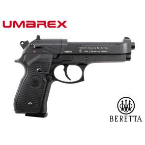 Umarex Beretta M 92 FS Black