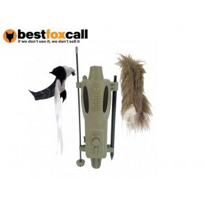 Best Fox Call ICOtec PD200 Predator Decoy