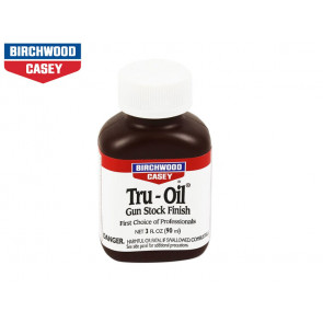 Birchwood Casey Tru-Oil Gun Stock Finish 3oz