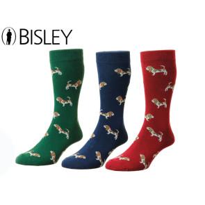 Bisley Hounds Socks