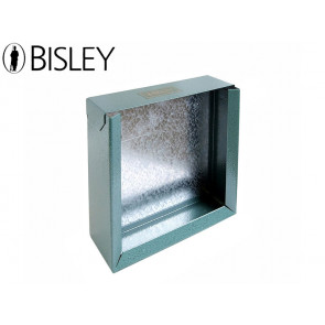 Bisley Square Heavy Duty Target Holder