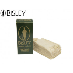 Bisley Cleaning Patches