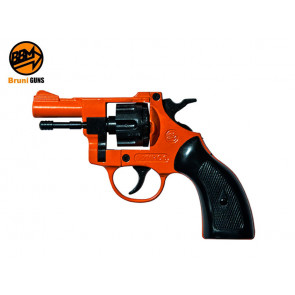Bruni Olympic 6 Blank Firing Revolver
