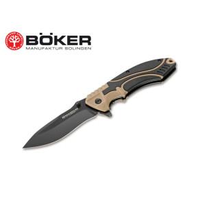 Boker Magnum Advance Desert Pro Knife
