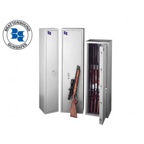 Brattonsound Sentinel & Sentinel Plus Extra Deep Rifle Safes