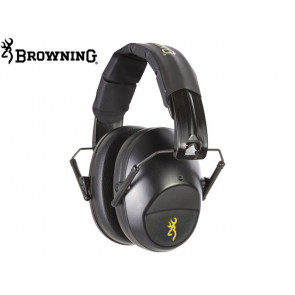 Browning Compact Protective Ear Protection
