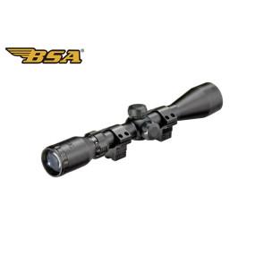 BSA 3-9x40 AO Riflescope