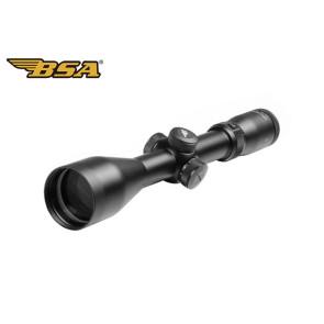 BSA Genesys Hunter 2.5-10x50 IR Riflescope