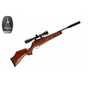 BSA Lightning SE GRT Rifle