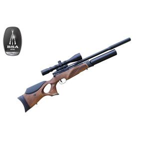 BSA R-10 TH Air Rifle