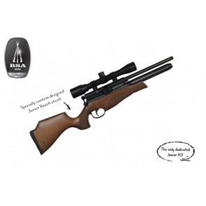 BSA ULTRA JSR Junior Air Rifle