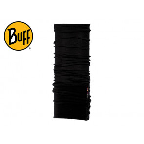 Buff Polar Headwear Black