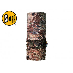 Buff Polar Headwear Mossy Oak Duck Blind