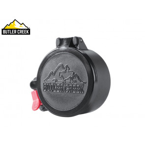 Butler Creek Flip-Open Scope Cover - Eye-Piece