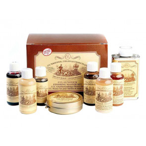 CCL Oil Finishing Master Set